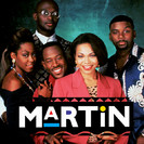 Martin: The Hoedown In Motown