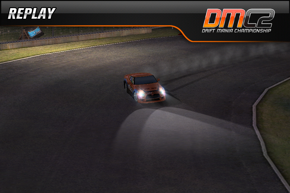 Drift Mania Championship 2 iPhone