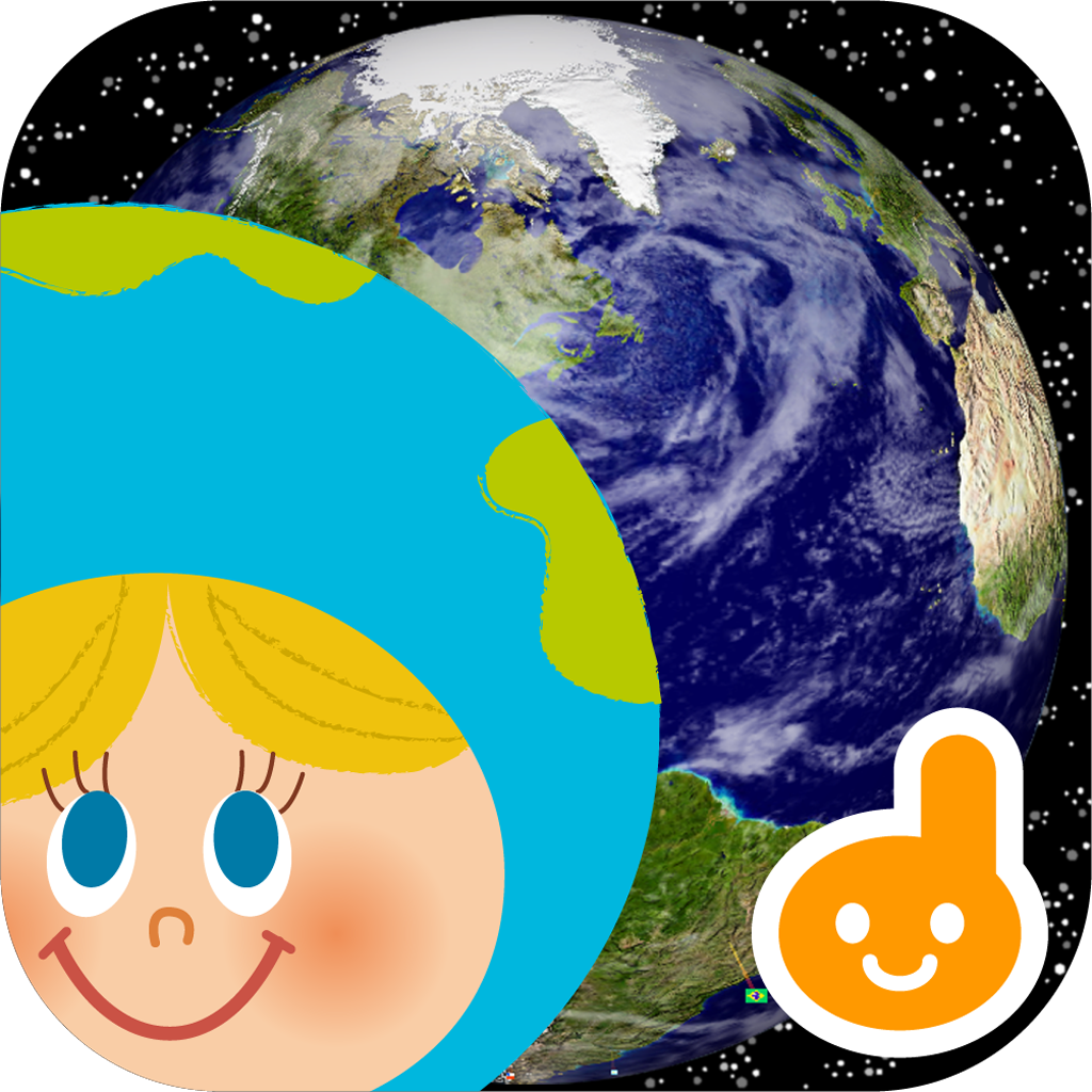 mzl.codqeuzu Geo Challenge – Flags, Maps and Geography Learning Game for Kids   Giveaway