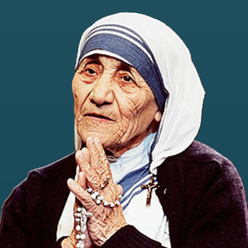Fotos de la madre teresa de 73